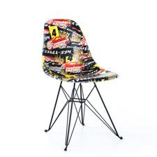 GOOD SMILE RACING Case Study Furniture® Side Shell Eiffel – Livery